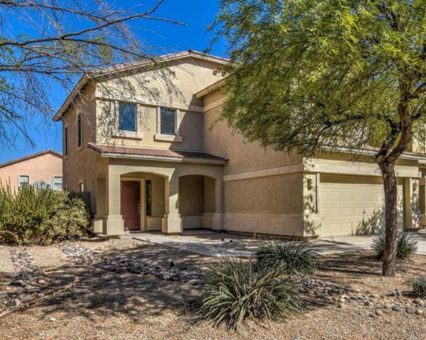 698 W Oak Tree Lane, San Tan Valley, AZ 85143 (MLS #5678353) :: Kortright Group - West USA Realty