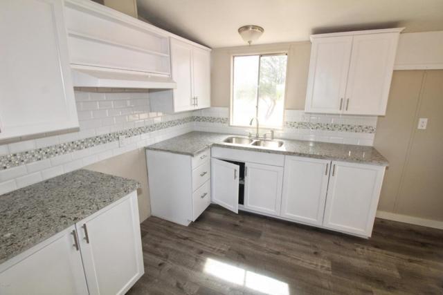1341 N Brower Lane, Maricopa, AZ 85139 (MLS #5678446) :: The Daniel Montez Real Estate Group