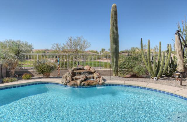 34014 N 44TH Place, Cave Creek, AZ 85331 (MLS #5679855) :: Santizo Realty Group