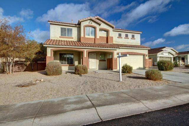 29674 W Weldon Avenue, Buckeye, AZ 85396 (MLS #5680334) :: The Everest Team at My Home Group