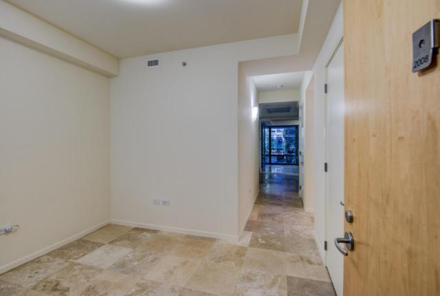 7117 E Rancho Vista Drive #2008, Scottsdale, AZ 85251 (MLS #5680381) :: 10X Homes
