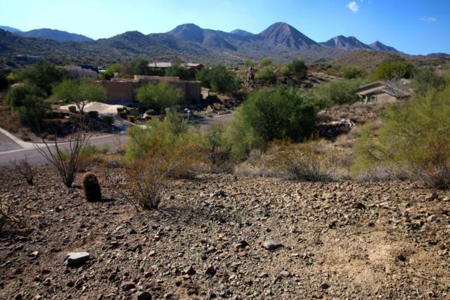 15811 N Norte Vista, Fountain Hills, AZ 85268 (MLS #5681097) :: Group 46:10