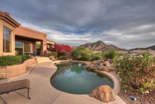 11071 E De La O Road, Scottsdale, AZ 85255 (MLS #5681656) :: The Everest Team at My Home Group