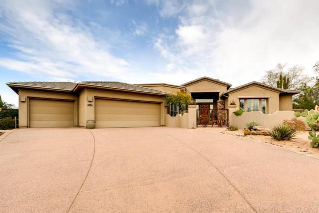 6726 E Running Deer Trail, Scottsdale, AZ 85266 (MLS #5681798) :: My Home Group