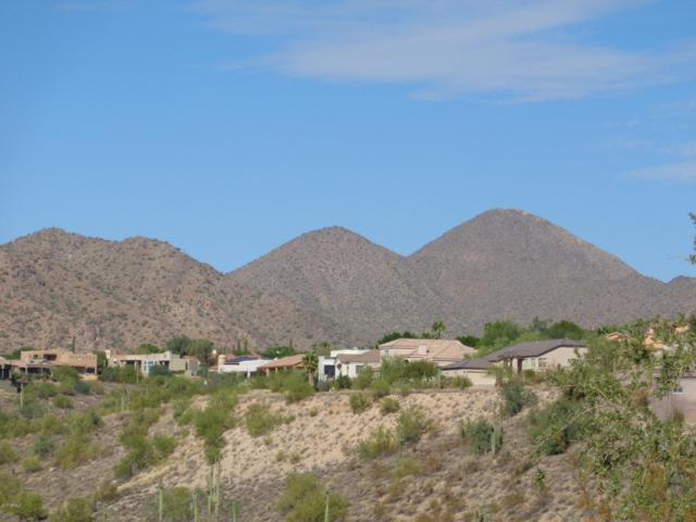 11220 N Garland Circle, Fountain Hills, AZ 85268 (MLS #5681877) :: The Garcia Group