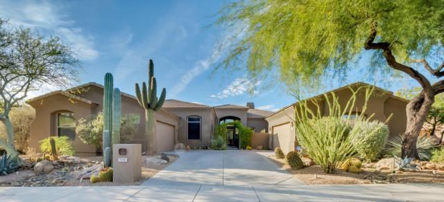 7710 E Evening Glow Drive, Scottsdale, AZ 85266 (MLS #5682037) :: Desert Home Premier