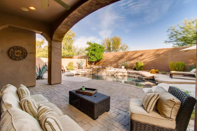 9238 E Horseshoe Bend Drive, Scottsdale, AZ 85255 (MLS #5682339) :: Yost Realty Group at RE/MAX Casa Grande