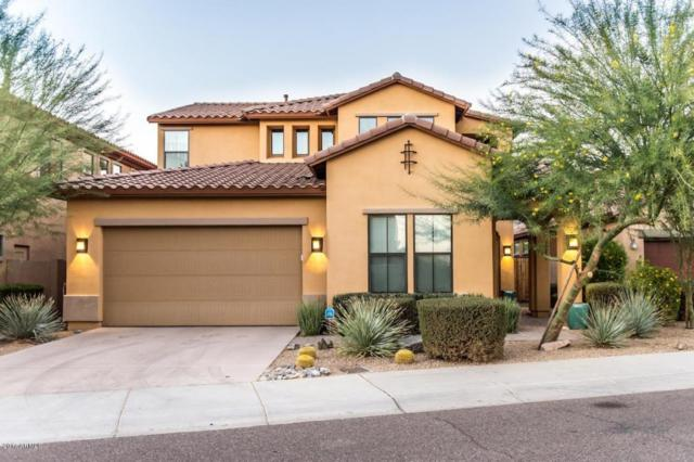 9818 E South Bend Drive, Scottsdale, AZ 85255 (MLS #5683175) :: The Everest Team at My Home Group
