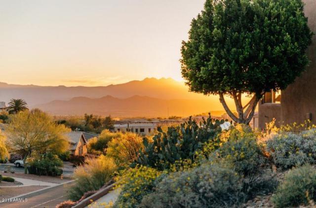 15905 E Primrose Drive, Fountain Hills, AZ 85268 (MLS #5683298) :: The Daniel Montez Real Estate Group