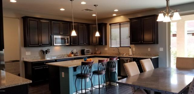815 W Desert Hollow Drive, San Tan Valley, AZ 85143 (MLS #5683484) :: Kortright Group - West USA Realty