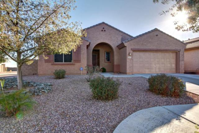 15467 W Redfield Road, Surprise, AZ 85379 (MLS #5683602) :: Kortright Group - West USA Realty