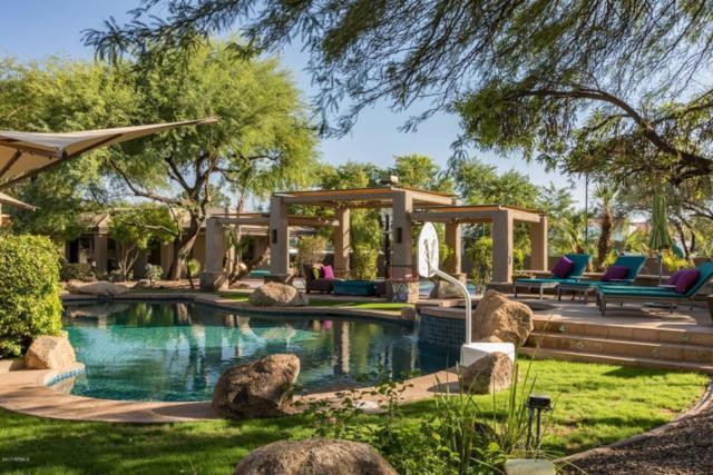 6979 E Berneil Drive, Paradise Valley, AZ 85253 (MLS #5683616) :: My Home Group