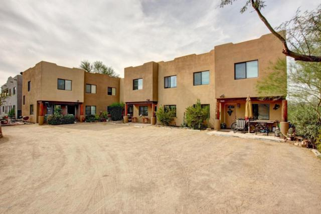 38402 N Basin Road N C, Cave Creek, AZ 85331 (MLS #5683781) :: Private Client Team