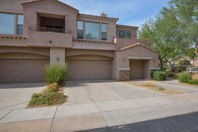 19475 N Grayhawk Drive #1088, Scottsdale, AZ 85255 (MLS #5683900) :: Lux Home Group at  Keller Williams Realty Phoenix