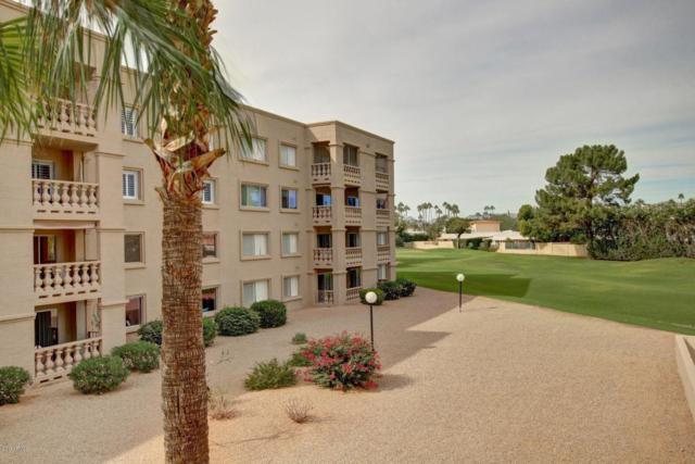 7870 E Camelback Road E #203, Scottsdale, AZ 85251 (MLS #5684420) :: Desert Home Premier