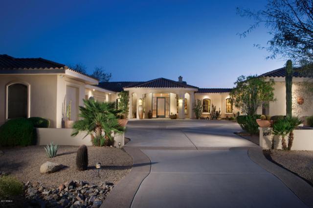 9045 E Chino Drive, Scottsdale, AZ 85255 (MLS #5685407) :: Occasio Realty