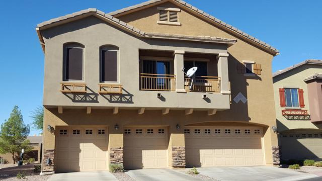 2024 S Baldwin #59, Mesa, AZ 85209 (MLS #5685464) :: Power Realty Group Model Home Center