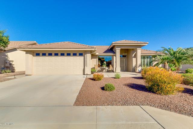 10938 E Oro Avenue, Mesa, AZ 85212 (MLS #5685701) :: Kortright Group - West USA Realty