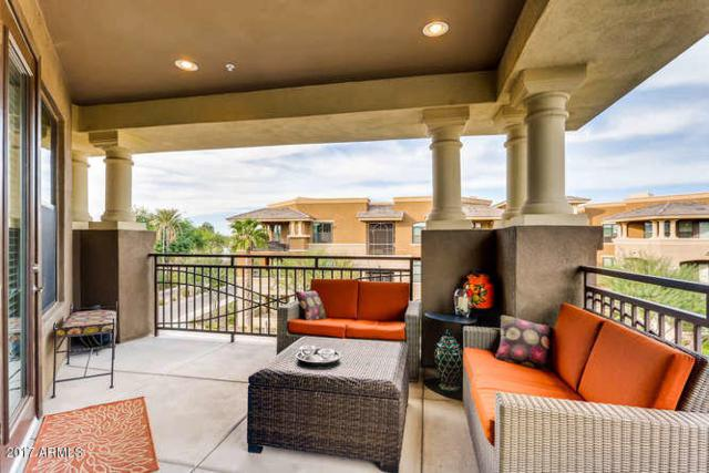 7601 E Indian Bend Road #3007, Scottsdale, AZ 85250 (MLS #5686184) :: Lux Home Group at  Keller Williams Realty Phoenix