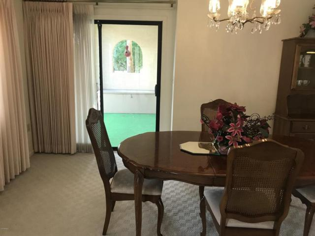 10330 W Thunderbird Boulevard A109, Sun City, AZ 85351 (MLS #5686315) :: Private Client Team