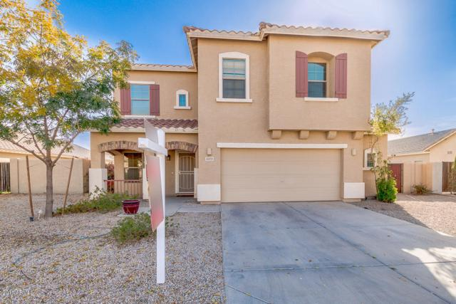 1073 E Heather Drive, San Tan Valley, AZ 85140 (MLS #5686339) :: The Everest Team at My Home Group