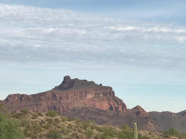 4263 N Boulder Canyon, Mesa, AZ 85207 (MLS #5686365) :: The Everest Team at My Home Group