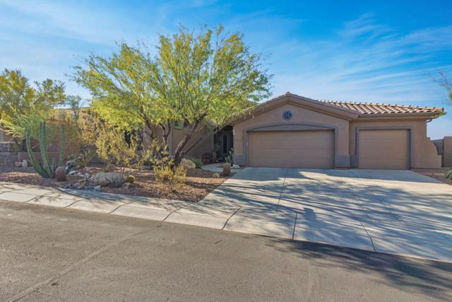3139 W Ravina Lane, Anthem, AZ 85086 (MLS #5686707) :: The Daniel Montez Real Estate Group