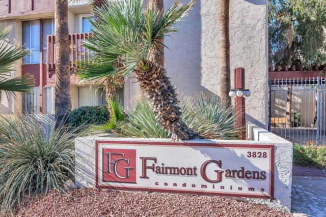 3828 N 32ND Street #230, Phoenix, AZ 85018 (MLS #5686908) :: The Wehner Group