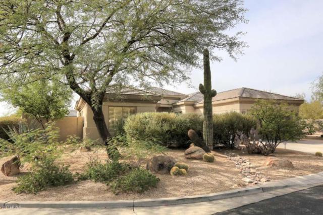 6068 E Brilliant Sky Drive, Scottsdale, AZ 85266 (MLS #5686998) :: Desert Home Premier