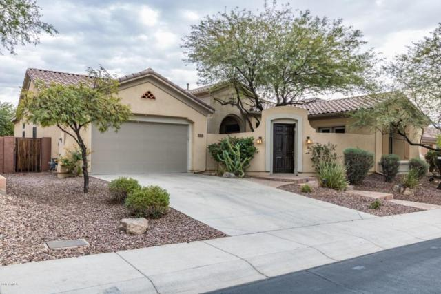 1560 W Laurel Greens Court, Anthem, AZ 85086 (MLS #5687748) :: Desert Home Premier
