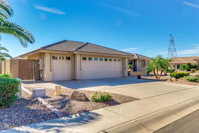 11021 E Nichols Avenue, Mesa, AZ 85209 (MLS #5687762) :: Kortright Group - West USA Realty