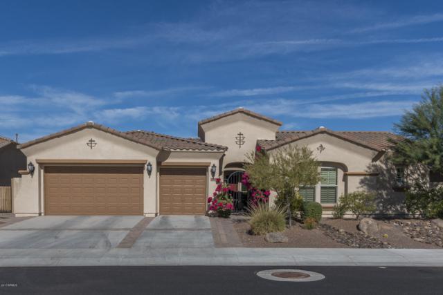 18108 W Desert Sage Drive, Goodyear, AZ 85338 (MLS #5687813) :: CC & Co. Real Estate Team