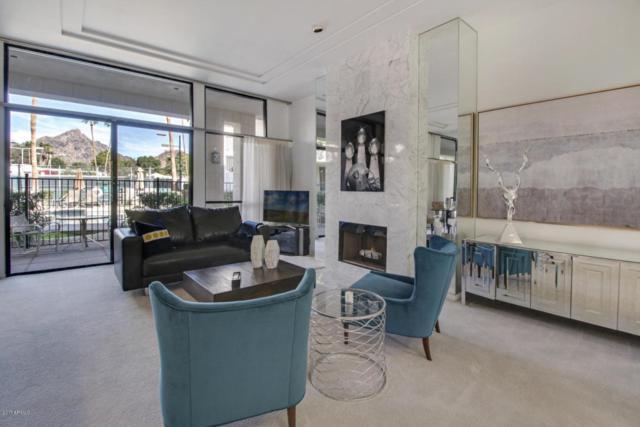 2802 E Camino Acequia Drive #7148, Phoenix, AZ 85016 (MLS #5688142) :: Kepple Real Estate Group