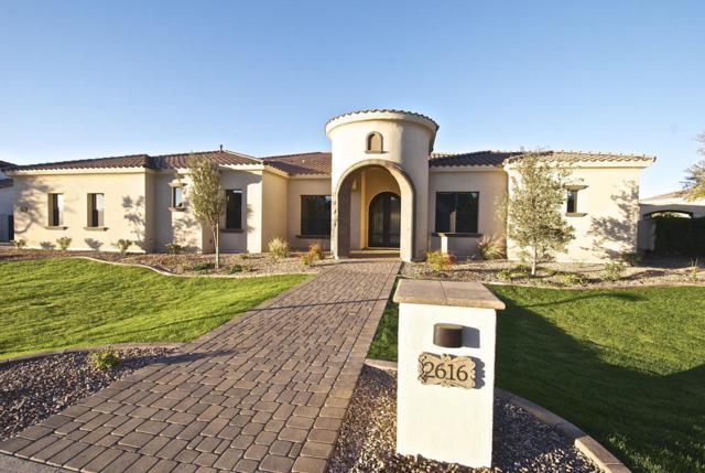 2616 E Carob Drive, Chandler, AZ 85286 (MLS #5688182) :: Occasio Realty
