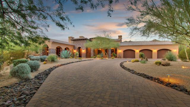 5532 E Canyon Ridge North Drive, Cave Creek, AZ 85331 (MLS #5688235) :: My Home Group