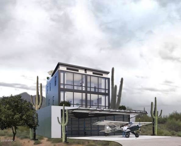 5101 S 539th Avenue, Tonopah, AZ 85354 (MLS #5688267) :: Dave Fernandez Team   HomeSmart