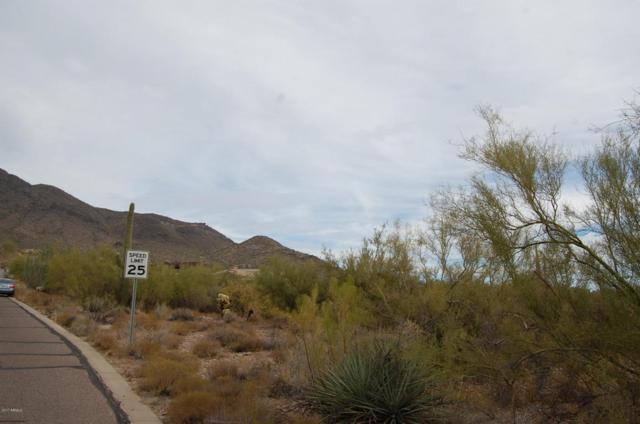 5521 E Canyon Ridge N Drive, Cave Creek, AZ 85331 (MLS #5688363) :: Occasio Realty