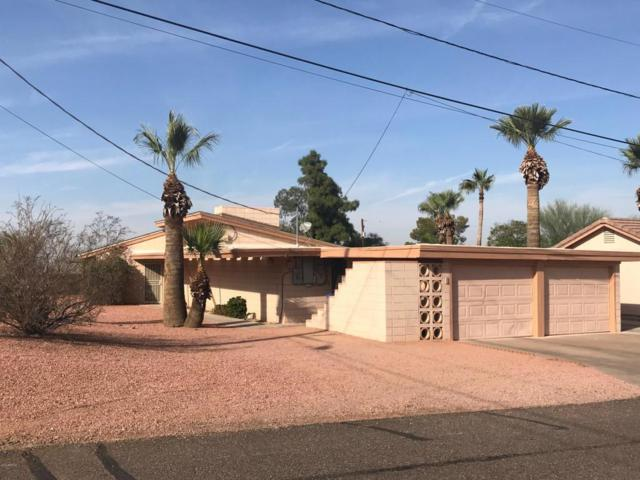 1732 E Dobbins Road, Phoenix, AZ 85042 (MLS #5688683) :: Power Realty Group Model Home Center