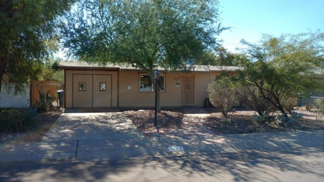 1227 W 16TH Street, Tempe, AZ 85281 (MLS #5688994) :: The Daniel Montez Real Estate Group