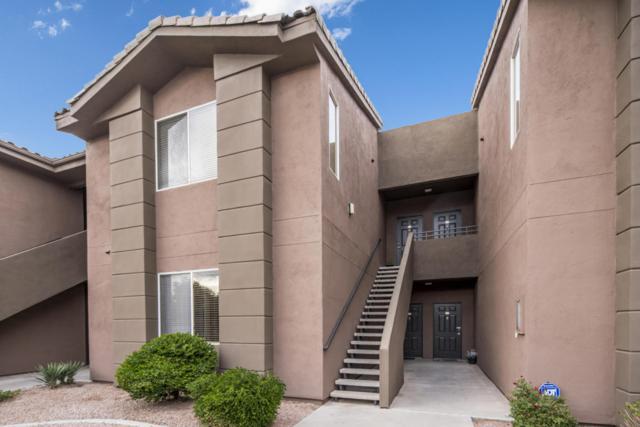 7009 E Acoma Drive #1087, Scottsdale, AZ 85254 (MLS #5689132) :: Lux Home Group at  Keller Williams Realty Phoenix
