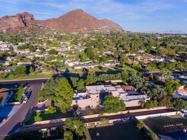4533 E Lafayette Boulevard, Phoenix, AZ 85018 (MLS #5689212) :: My Home Group