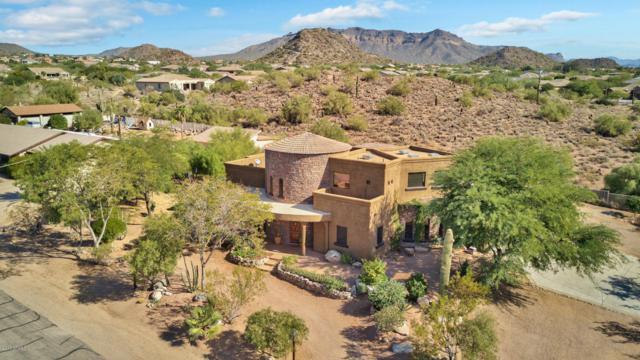 2435 N 87TH Street, Mesa, AZ 85207 (MLS #5689384) :: Santizo Realty Group