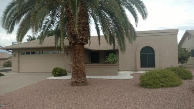 9832 W Kimberly Way, Peoria, AZ 85382 (MLS #5689437) :: Santizo Realty Group