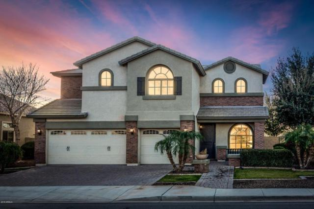 5050 S Emery, Mesa, AZ 85212 (MLS #5689458) :: Occasio Realty