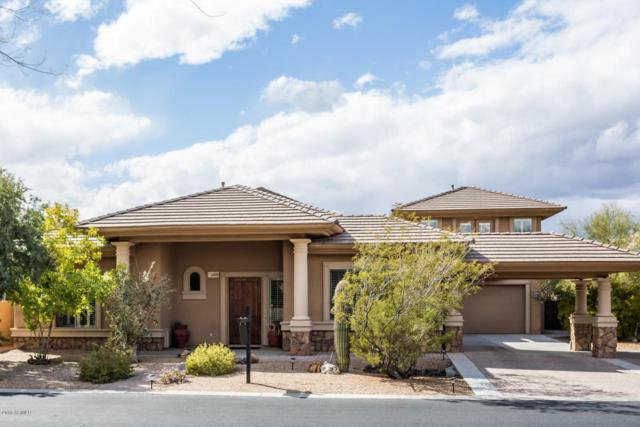 33020 N 53RD Way, Cave Creek, AZ 85331 (MLS #5689581) :: Occasio Realty