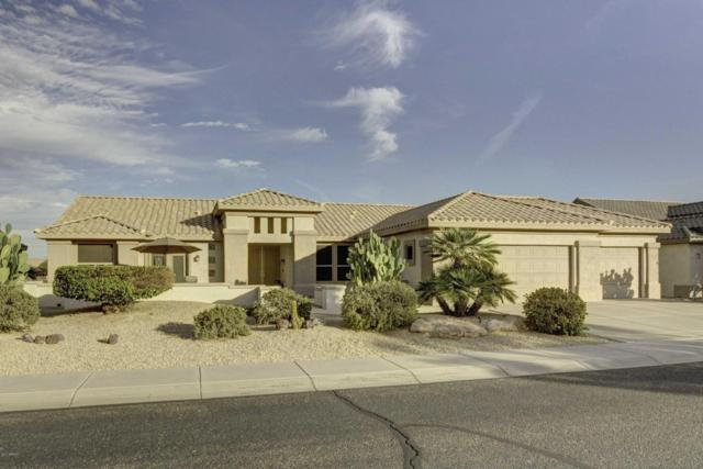 17857 N Estrella Vista Drive, Surprise, AZ 85374 (MLS #5689633) :: Desert Home Premier