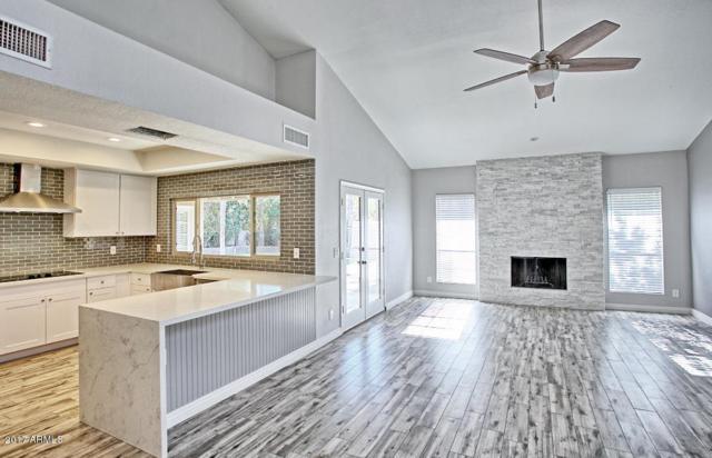 9775 E Turquoise Avenue, Scottsdale, AZ 85258 (MLS #5689799) :: Private Client Team