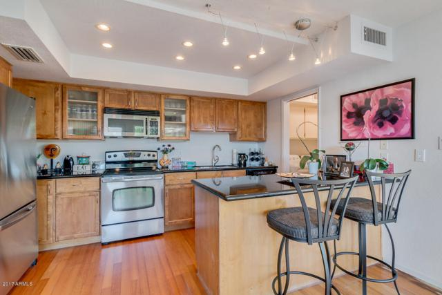 1216 E Palo Verde Drive, Phoenix, AZ 85014 (MLS #5689812) :: Kelly Cook Real Estate Group
