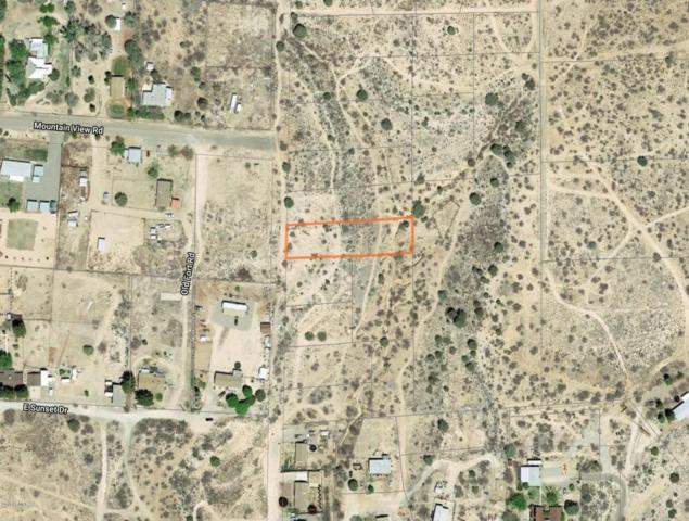 5317-5327 N Old Fort Road, Rimrock, AZ 86335 (MLS #5690542) :: Service First Realty