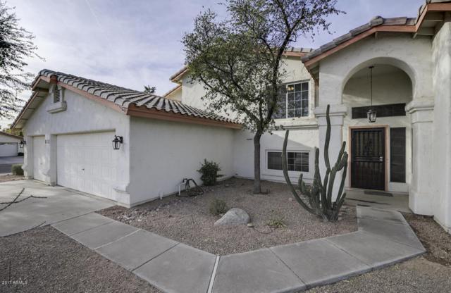 8113 S Los Feliz Drive, Tempe, AZ 85284 (MLS #5690636) :: Revelation Real Estate